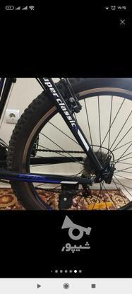 دوچرخه سایز 26 نو وارداتی kamix در گروه خرید و فروش ورزش فرهنگ فراغت در تهران در شیپور-عکس1
