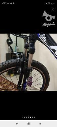 دوچرخه سایز 26 نو وارداتی kamix در گروه خرید و فروش ورزش فرهنگ فراغت در تهران در شیپور-عکس5