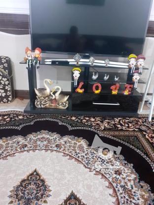 یک عدد میز تلویزیون در گروه خرید و فروش لوازم خانگی در خوزستان در شیپور-عکس1