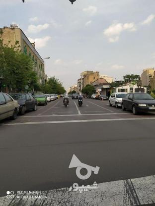 ی واحد 67 متری سند تجاری در گروه خرید و فروش املاک در تهران در شیپور-عکس2