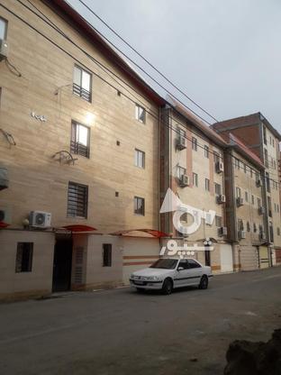 اپارتمان 7 سال ساخت با اسانسور و پارکینگ در گروه خرید و فروش املاک در مازندران در شیپور-عکس1