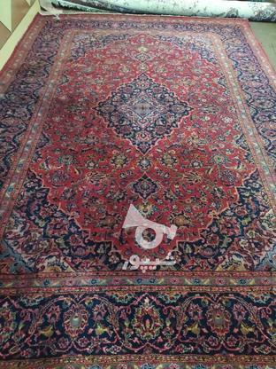 فرش دست باف ده متری در گروه خرید و فروش لوازم خانگی در خوزستان در شیپور-عکس1