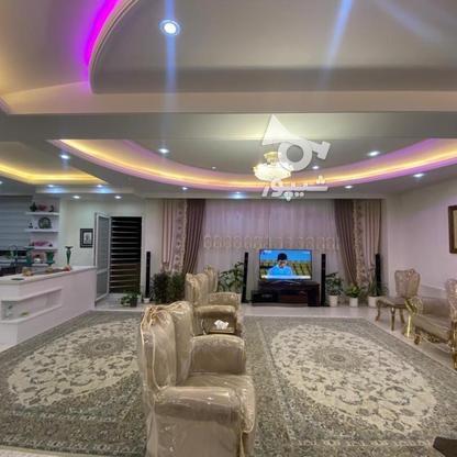 آپارتمان 160متر تکواحد لوکس در فرمانداری شهریار  در گروه خرید و فروش املاک در تهران در شیپور-عکس1