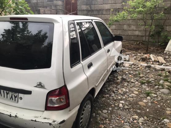 پراید 111مدل 1390 در گروه خرید و فروش وسایل نقلیه در مازندران در شیپور-عکس1