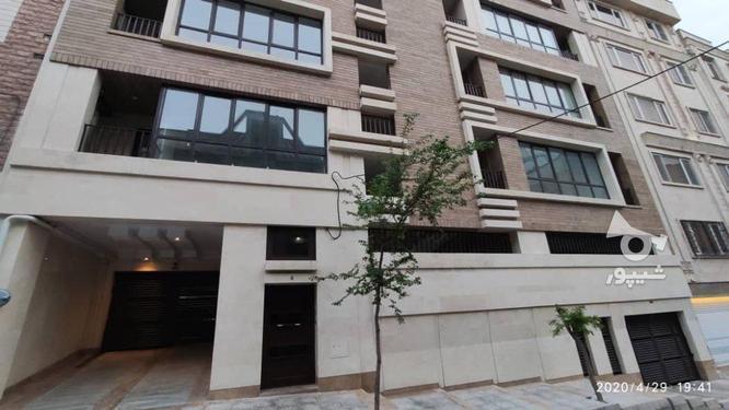فروش آپارتمان 130 متر در سعادت آباد در گروه خرید و فروش املاک در تهران در شیپور-عکس1