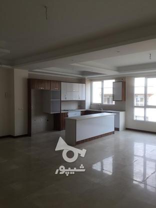 فروش آپارتمان 130 متر در سعادت آباد در گروه خرید و فروش املاک در تهران در شیپور-عکس3