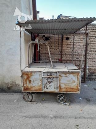گاری لاکچری در گروه خرید و فروش وسایل نقلیه در اردبیل در شیپور-عکس7