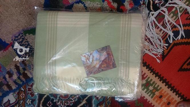 پتوی سفری. در گروه خرید و فروش لوازم خانگی در البرز در شیپور-عکس1