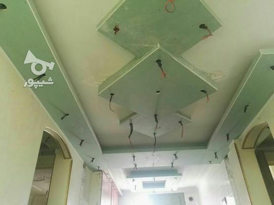 سقف کاذب کناف در گروه خرید و فروش خدمات و کسب و کار در مازندران در شیپور-عکس6