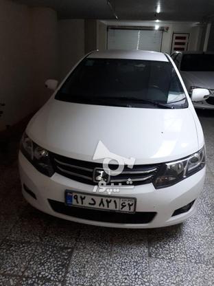 خودرو آریو (زوتی) در گروه خرید و فروش وسایل نقلیه در مازندران در شیپور-عکس1