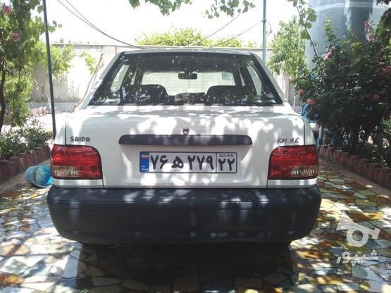 پراید 131 مدل 1398 در گروه خرید و فروش وسایل نقلیه در تهران در شیپور-عکس2