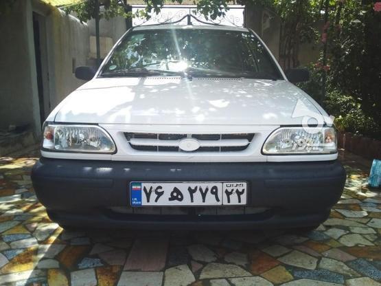 پراید 131 مدل 1398 در گروه خرید و فروش وسایل نقلیه در تهران در شیپور-عکس1