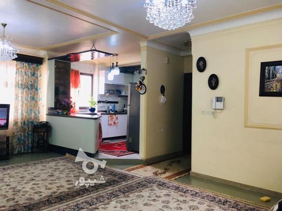 85 متر اپارتمان طبقه اول در گروه خرید و فروش املاک در مازندران در شیپور-عکس2