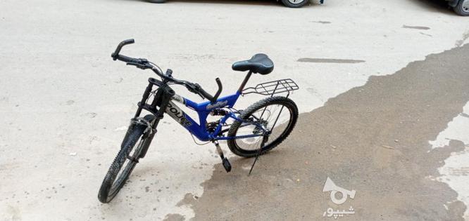 دوچرخه سایز26مارک پلیس در گروه خرید و فروش ورزش فرهنگ فراغت در تهران در شیپور-عکس6