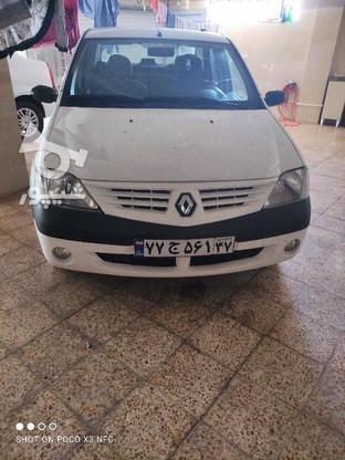 تندر90 سالم وتمیز در گروه خرید و فروش وسایل نقلیه در آذربایجان غربی در شیپور-عکس4