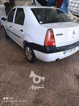 تندر90 سالم وتمیز در گروه خرید و فروش وسایل نقلیه در آذربایجان غربی در شیپور-عکس6