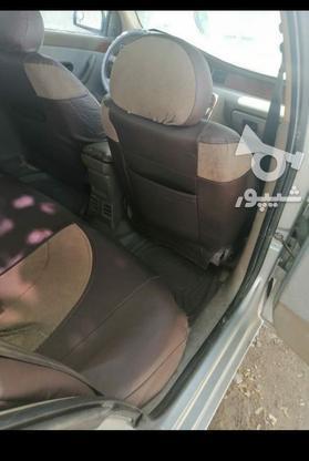 سمند تمیز رینگ اسپرت در گروه خرید و فروش وسایل نقلیه در کرمان در شیپور-عکس4
