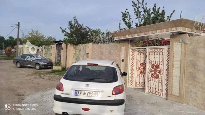 فروش ویلا 280 متر در زیباکنار در گروه خرید و فروش املاک در گیلان در شیپور-عکس6