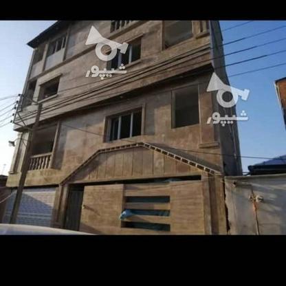 100متر/دو خواب/طبقه سوم/اسانسور دار/خوش نقشه/گلستان 24 در گروه خرید و فروش املاک در مازندران در شیپور-عکس9
