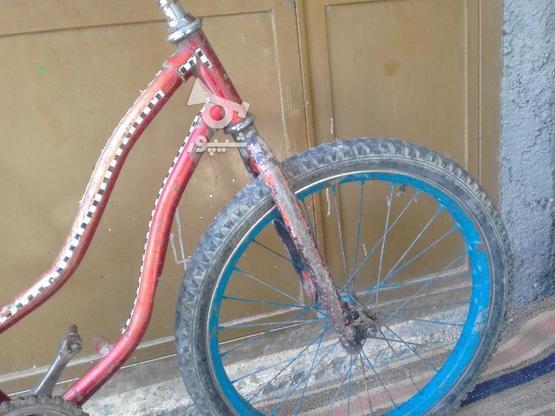 دوچرخه فروشی در گروه خرید و فروش ورزش فرهنگ فراغت در همدان در شیپور-عکس4