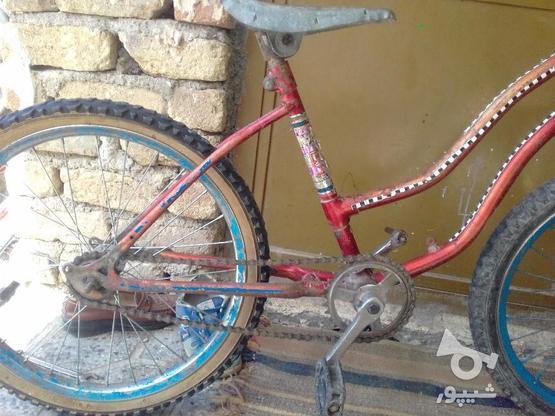 دوچرخه فروشی در گروه خرید و فروش ورزش فرهنگ فراغت در همدان در شیپور-عکس3