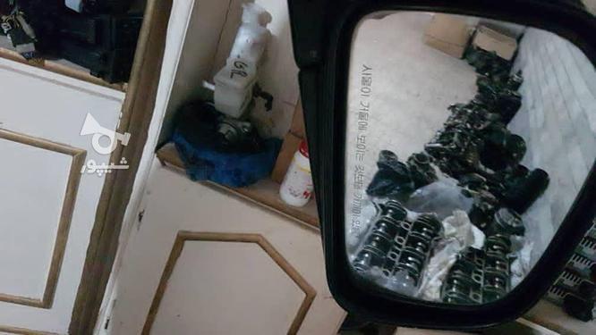 لوازم موسو سانگ یانگ کامل در گروه خرید و فروش وسایل نقلیه در تهران در شیپور-عکس7