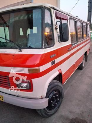 سرویس ایاب و ذهاب دربستی مینی بوس در گروه خرید و فروش خدمات و کسب و کار در گیلان در شیپور-عکس1