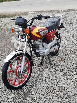 موتور 150 مدل 89 در گروه خرید و فروش وسایل نقلیه در مازندران در شیپور-عکس2