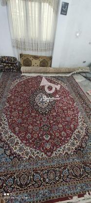 فرش 12 متری کارکرده در گروه خرید و فروش لوازم خانگی در مازندران در شیپور-عکس2
