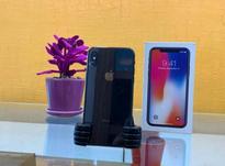 موبایل ایفون X حافظه 256گیگ اپل در شیپور-عکس کوچک