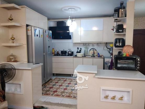 آپارتمانی بسیار مناسب در وحیدیه در گروه خرید و فروش املاک در تهران در شیپور-عکس1
