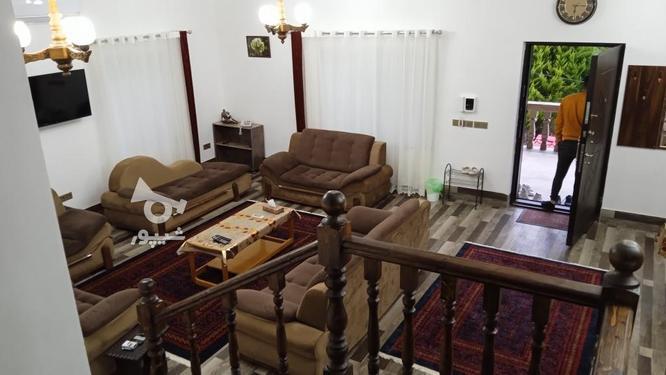 فروش ویلا لوکس جنگلی در گروه خرید و فروش املاک در مازندران در شیپور-عکس5