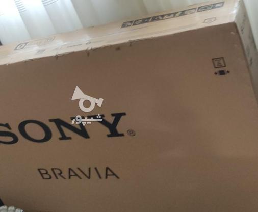 تلویزیون سونی 65اینچ x8500g در گروه خرید و فروش لوازم الکترونیکی در مازندران در شیپور-عکس1