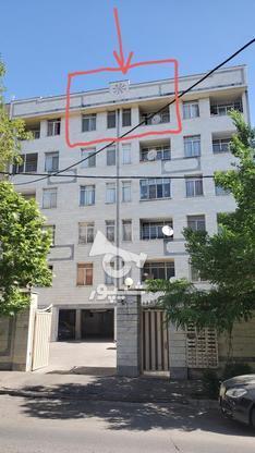 آپارتمان 72 متری خوش نقشه در گروه خرید و فروش املاک در تهران در شیپور-عکس1
