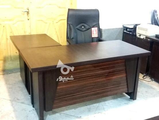 میز مدیریت سوبل در گروه خرید و فروش خدمات و کسب و کار در تهران در شیپور-عکس1