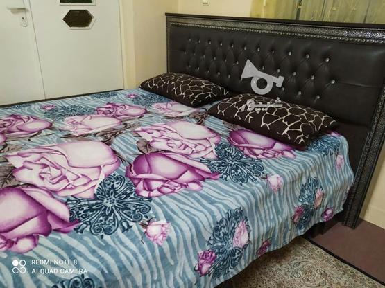 تخت دو نفره در گروه خرید و فروش لوازم خانگی در مازندران در شیپور-عکس2
