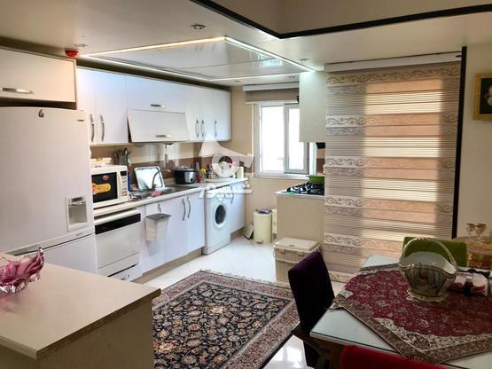 105 متر دو خواب 2 ساله دیزاین شده در گروه خرید و فروش املاک در تهران در شیپور-عکس2