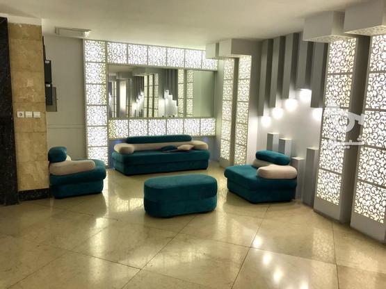 105 متر دو خواب 2 ساله دیزاین شده در گروه خرید و فروش املاک در تهران در شیپور-عکس3