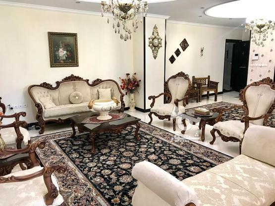 105 متر دو خواب 2 ساله دیزاین شده در گروه خرید و فروش املاک در تهران در شیپور-عکس9