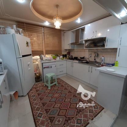 اجاره آپارتمان 125 متر در سعادت آباد در گروه خرید و فروش املاک در تهران در شیپور-عکس4