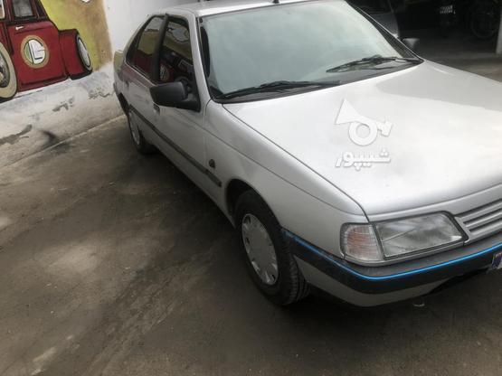 پژو405GLXمدل 92د در گروه خرید و فروش وسایل نقلیه در مازندران در شیپور-عکس1