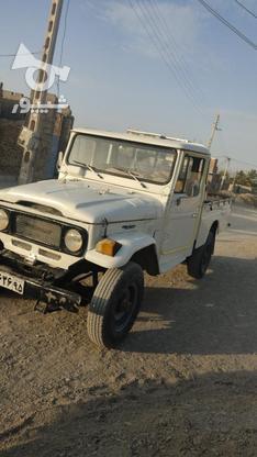 تویوتا دو f در گروه خرید و فروش وسایل نقلیه در سیستان و بلوچستان در شیپور-عکس1