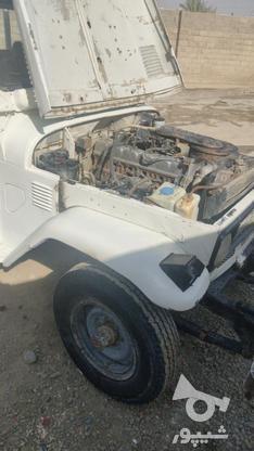 تویوتا دو f در گروه خرید و فروش وسایل نقلیه در سیستان و بلوچستان در شیپور-عکس6
