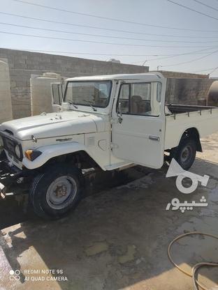تویوتا دو f در گروه خرید و فروش وسایل نقلیه در سیستان و بلوچستان در شیپور-عکس5