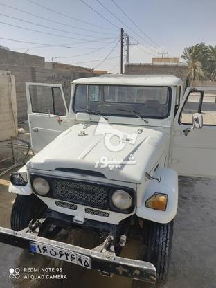 تویوتا دو f در گروه خرید و فروش وسایل نقلیه در سیستان و بلوچستان در شیپور-عکس3