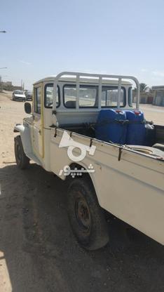تویوتا دو f در گروه خرید و فروش وسایل نقلیه در سیستان و بلوچستان در شیپور-عکس2