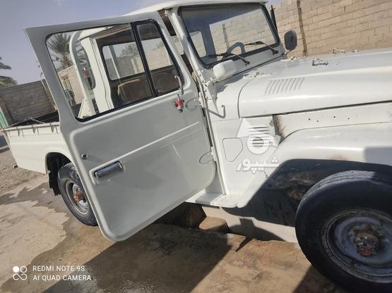 تویوتا دو f در گروه خرید و فروش وسایل نقلیه در سیستان و بلوچستان در شیپور-عکس4