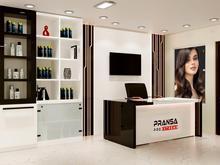استخدام ویزیتور فروش محصولات ارایشی بهداشتی و سالنی در شیپور