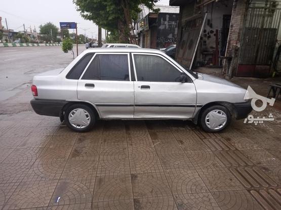 پراید مدل 85 در گروه خرید و فروش وسایل نقلیه در گلستان در شیپور-عکس2