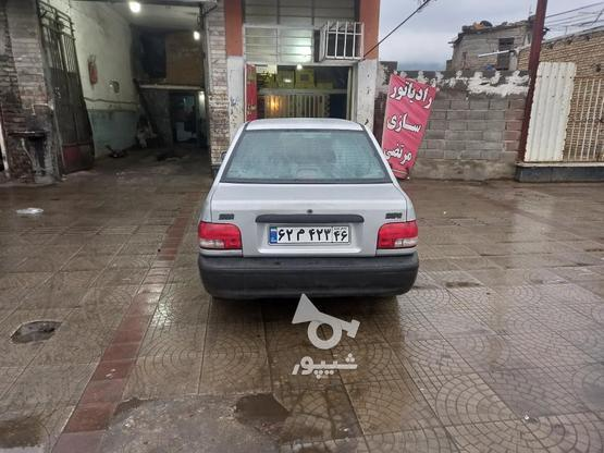 پراید مدل 85 در گروه خرید و فروش وسایل نقلیه در گلستان در شیپور-عکس5